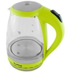 Электрический стеклянный чайник 1.8 L Rainberg RB-701