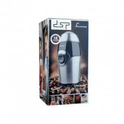 Электрическая кофемолка стальной нож DSP Model KA3001