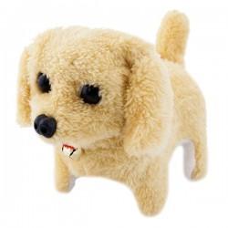 Игрушка собачка музыкальная на батарейках Z-101