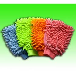Перчатка микроволокно (микрофибра)