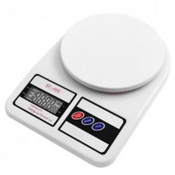 Весы кухонные электронные Sf-400 10 кг