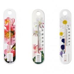 """Термометр комнатный """" Цветок"""""""