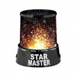 Светильник- ночник Звездное небо Star Master