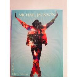 MICHAEL JACKSON-Духи мужские