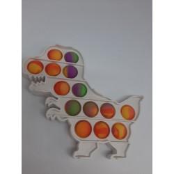 Игрушка Pop it Антистресс , сенсорная Поп Ит Пупырка ,силиконовая игра