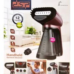 Ручной электрический отпариватель DSP KD-1075