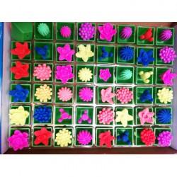 Игрушка - Кактус, цветок растущий в воде, ( растушка)