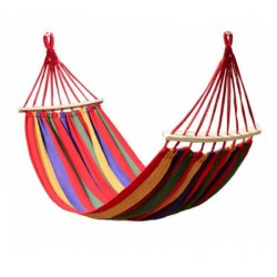 Гамак / Swing + Деревянная опора (200*80) / ART-0496