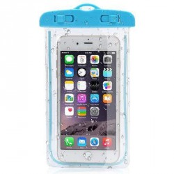 Водонепроницаемый чехол / Phone Holder for Water Parks/ Swim (L) / ART-0446