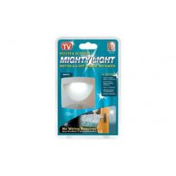 Подсветка с датчиком движения Mighty Light / ART-0492