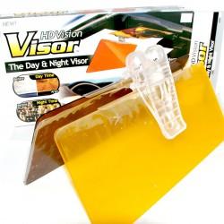 Солнцезащитный козырек для автомобиля Sun Visor (антибликовый универсальный) / ART-0498