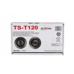 Автомобильный динамик 08 cм пищалки Tweetor TS-120 500W