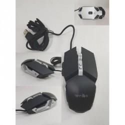 Игровая мышь WEIBO Mouse S300 8 кнопок 3200 DPI