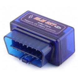 Автомобильный сканер OBD2 адаптер ELM327 Mini Car Diagnostic (2.1 Version)