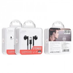 Наушники MDR HOCO M65 SPECIAL SOUND WIRED EARPHONE + MICROPHONE ((TYPE-C))