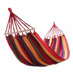 Гамак / Swing + Деревянная опора (200*150)
