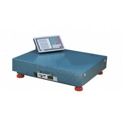 Весы Беспроводной ACS OPERA OP600 wifi (метал-55x65 cм / сумкой) 600к