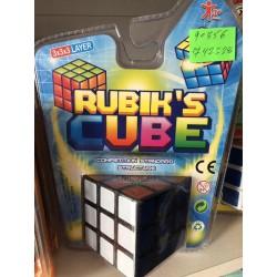 Кубик Рубик № 742