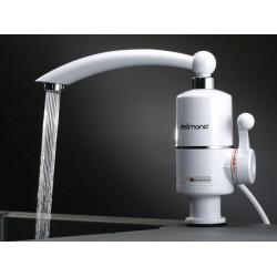 Проточный электрический водонагреватель на кран delimano № 730