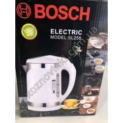 Электрочайник BOSCH SL258 №713