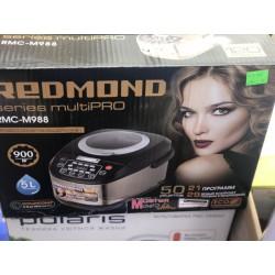 Мультиварка Redmond RMC-M988 №690