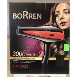 Фен BoRren 3000 Wat №2028 № 693